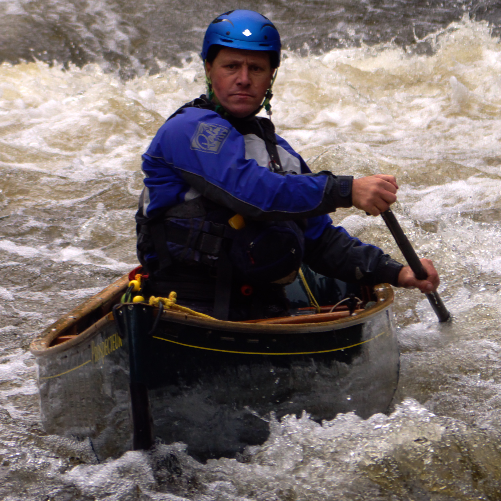 Advanced Canoe Leader (formerly 5 Star) Refresher and Assessment Programme @ Barnard Castle and Ullswater