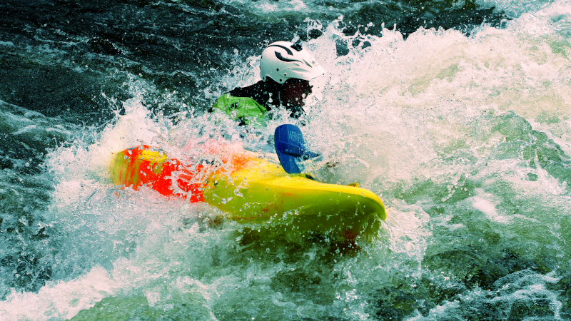 British Canoeing Advanced White Water Leader Training (formerly 5 Star) for White Water Kayak, C1, OC1 and White Water Sit-on-top @ Fort William area | Fort William | Scotland | United Kingdom